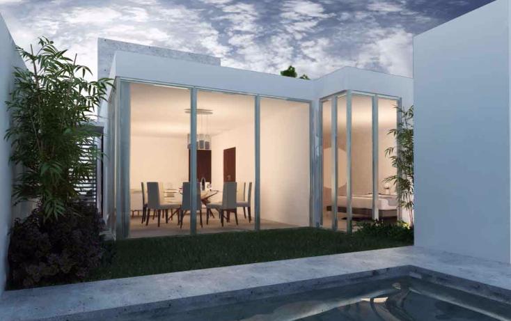 Foto de casa en venta en  , chuburna de hidalgo, mérida, yucatán, 1039187 No. 02