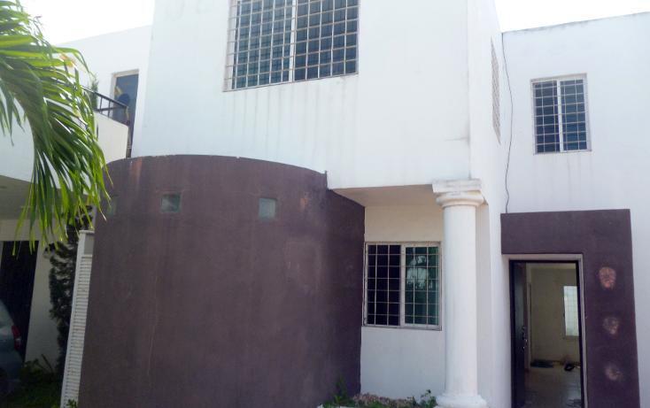 Foto de casa en venta en  , chuburna de hidalgo, m?rida, yucat?n, 1039671 No. 03