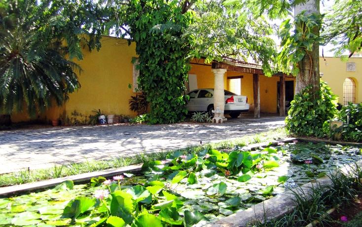 Foto de casa en venta en  , chuburna de hidalgo, m?rida, yucat?n, 1060271 No. 03