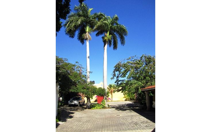 Foto de casa en venta en  , chuburna de hidalgo, m?rida, yucat?n, 1060271 No. 06