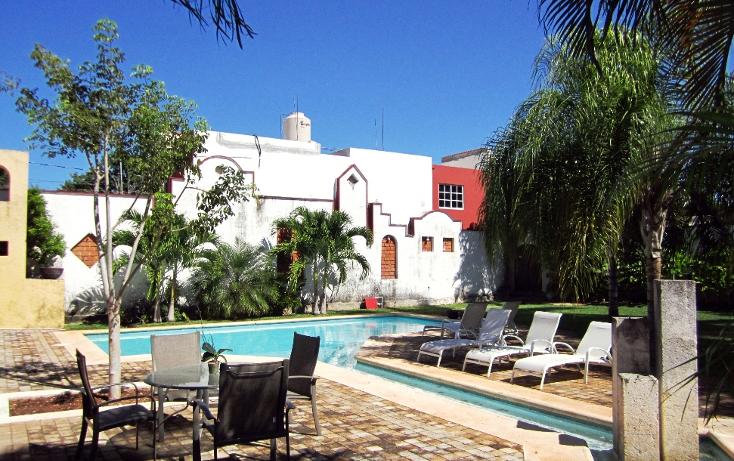 Foto de casa en venta en  , chuburna de hidalgo, m?rida, yucat?n, 1060271 No. 07
