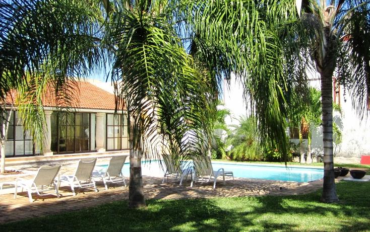 Foto de casa en venta en  , chuburna de hidalgo, m?rida, yucat?n, 1060271 No. 09
