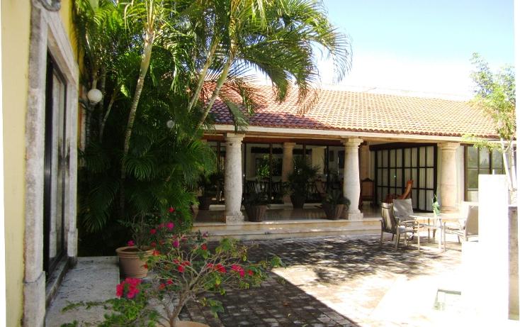Foto de casa en venta en  , chuburna de hidalgo, m?rida, yucat?n, 1060271 No. 10