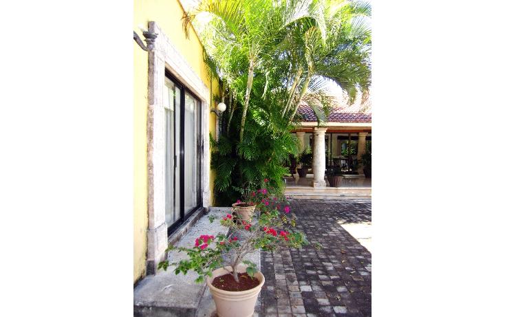 Foto de casa en venta en  , chuburna de hidalgo, m?rida, yucat?n, 1060271 No. 11