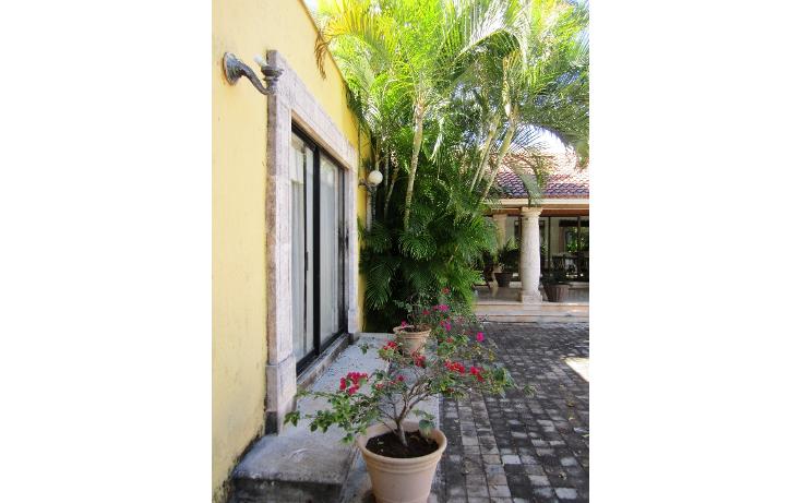 Foto de casa en venta en  , chuburna de hidalgo, m?rida, yucat?n, 1060271 No. 12