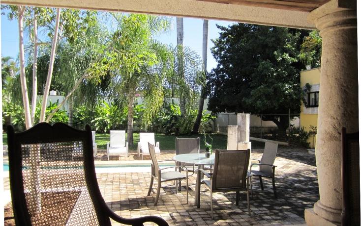 Foto de casa en venta en  , chuburna de hidalgo, m?rida, yucat?n, 1060271 No. 13