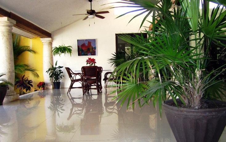 Foto de casa en venta en  , chuburna de hidalgo, m?rida, yucat?n, 1060271 No. 14