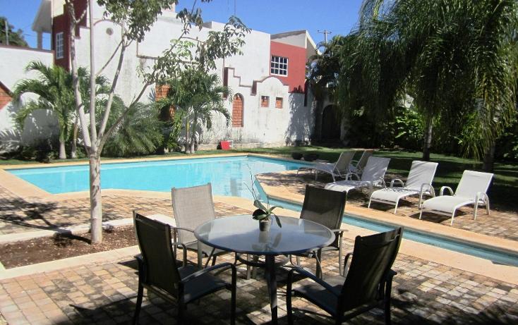 Foto de casa en venta en  , chuburna de hidalgo, m?rida, yucat?n, 1060271 No. 20