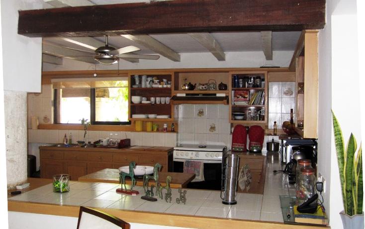 Foto de casa en venta en  , chuburna de hidalgo, m?rida, yucat?n, 1060271 No. 23