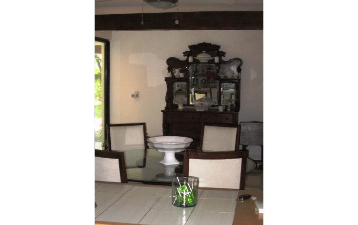 Foto de casa en venta en  , chuburna de hidalgo, m?rida, yucat?n, 1060271 No. 27