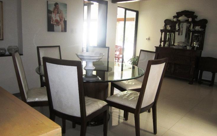 Foto de casa en venta en  , chuburna de hidalgo, m?rida, yucat?n, 1060271 No. 28