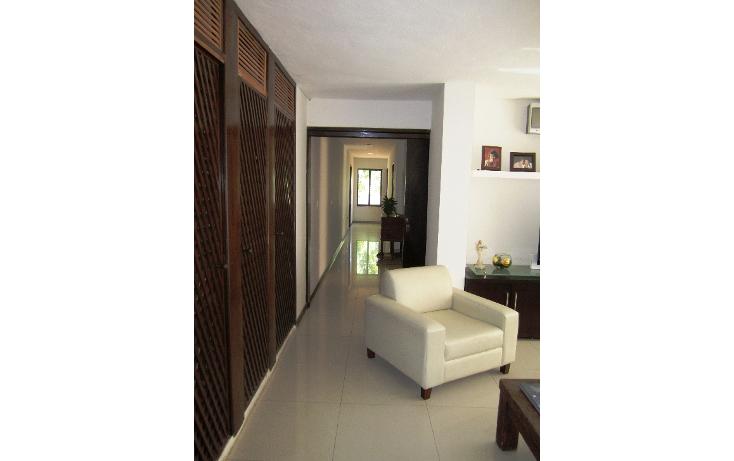 Foto de casa en venta en  , chuburna de hidalgo, m?rida, yucat?n, 1060271 No. 34