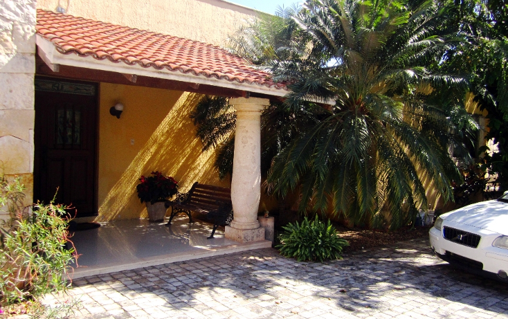 Foto de casa en venta en  , chuburna de hidalgo, m?rida, yucat?n, 1060271 No. 54