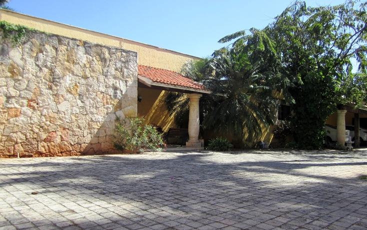 Foto de casa en venta en  , chuburna de hidalgo, m?rida, yucat?n, 1060271 No. 56