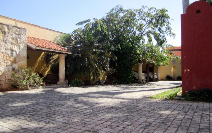 Foto de casa en venta en  , chuburna de hidalgo, m?rida, yucat?n, 1060271 No. 57