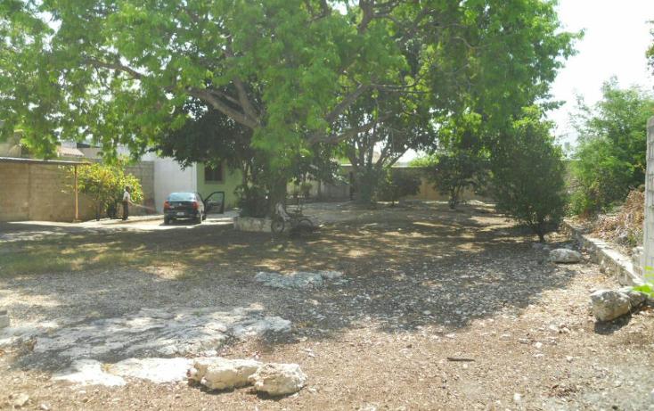 Foto de terreno habitacional en venta en  , chuburna de hidalgo, m?rida, yucat?n, 1063049 No. 01