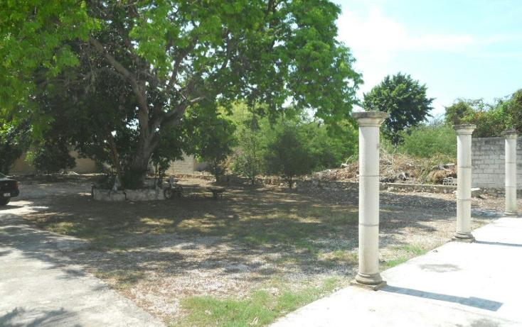Foto de terreno habitacional en venta en  , chuburna de hidalgo, m?rida, yucat?n, 1063049 No. 02
