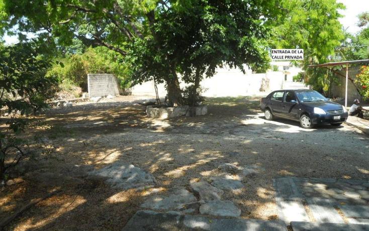 Foto de terreno habitacional en venta en  , chuburna de hidalgo, m?rida, yucat?n, 1063049 No. 07
