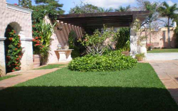 Foto de casa en venta en, chuburna de hidalgo, mérida, yucatán, 1067775 no 02