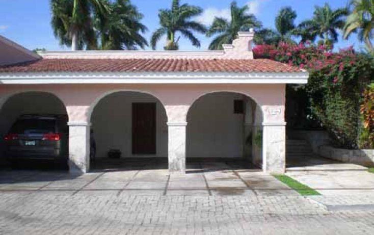 Foto de casa en venta en, chuburna de hidalgo, mérida, yucatán, 1067775 no 06
