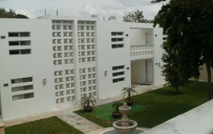 Foto de departamento en renta en  , chuburna de hidalgo, mérida, yucatán, 1068589 No. 01