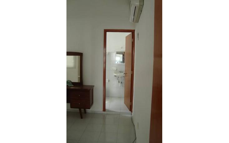 Foto de departamento en renta en  , chuburna de hidalgo, mérida, yucatán, 1068589 No. 04