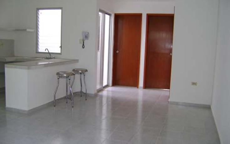 Foto de departamento en renta en  , chuburna de hidalgo, mérida, yucatán, 1068589 No. 12