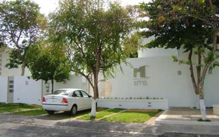 Foto de departamento en renta en  , chuburna de hidalgo, mérida, yucatán, 1068589 No. 18