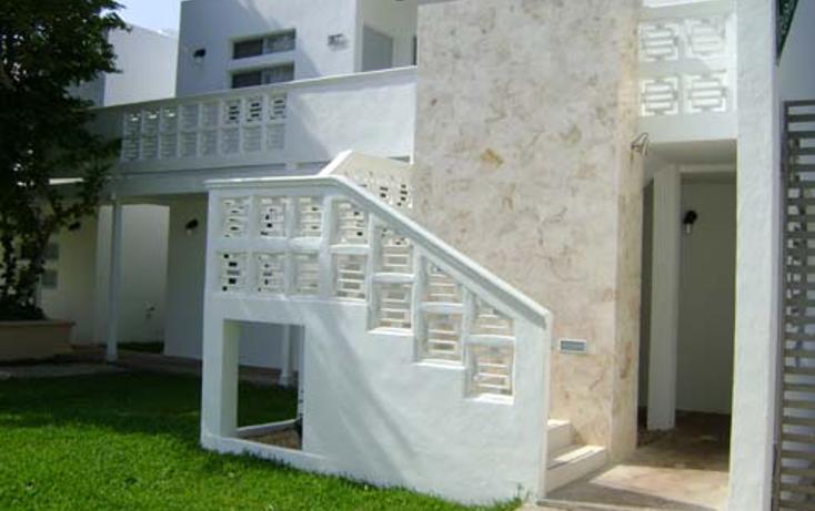 Foto de departamento en renta en  , chuburna de hidalgo, mérida, yucatán, 1068589 No. 19