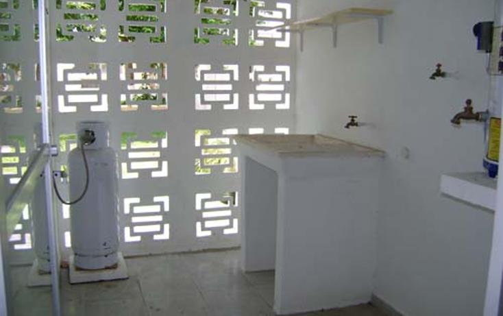 Foto de departamento en renta en  , chuburna de hidalgo, mérida, yucatán, 1068589 No. 20