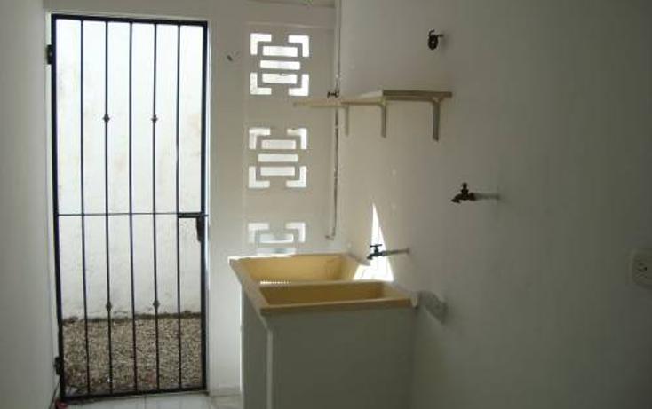 Foto de departamento en renta en  , chuburna de hidalgo, mérida, yucatán, 1068589 No. 21