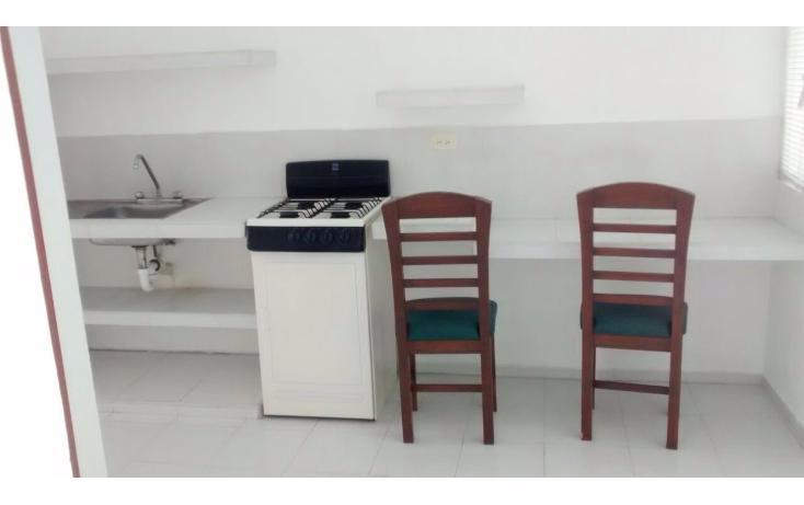 Foto de departamento en renta en  , chuburna de hidalgo, mérida, yucatán, 1068589 No. 27