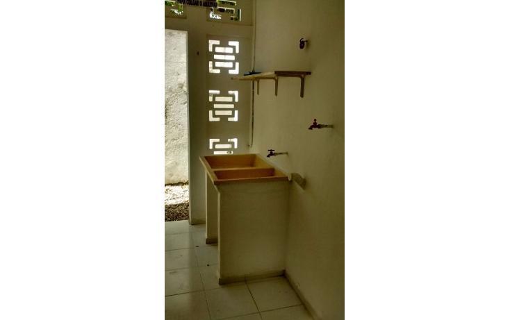 Foto de departamento en renta en  , chuburna de hidalgo, mérida, yucatán, 1068589 No. 29