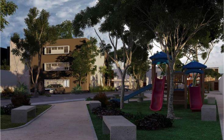 Foto de departamento en renta en, chuburna de hidalgo, mérida, yucatán, 1070831 no 04