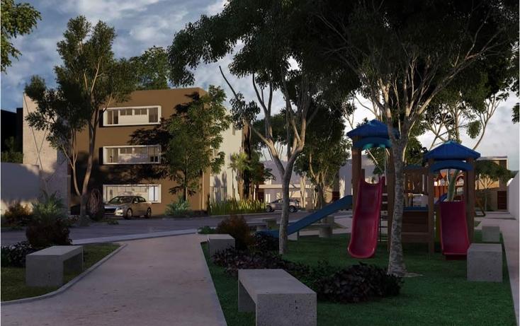 Foto de departamento en renta en  , chuburna de hidalgo, mérida, yucatán, 1070831 No. 04