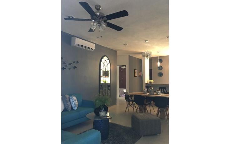 Foto de departamento en renta en  , chuburna de hidalgo, mérida, yucatán, 1070831 No. 07