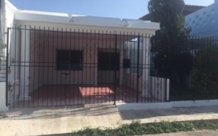 Foto de casa en venta en  , chuburna de hidalgo, mérida, yucatán, 1081287 No. 16