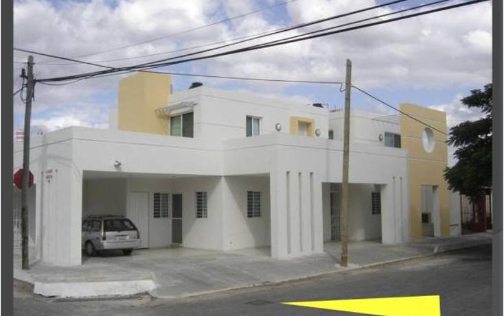 Foto de departamento en renta en  , chuburna de hidalgo, mérida, yucatán, 1083415 No. 01