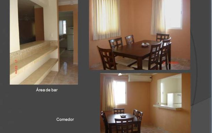 Foto de departamento en renta en  , chuburna de hidalgo, mérida, yucatán, 1083415 No. 05