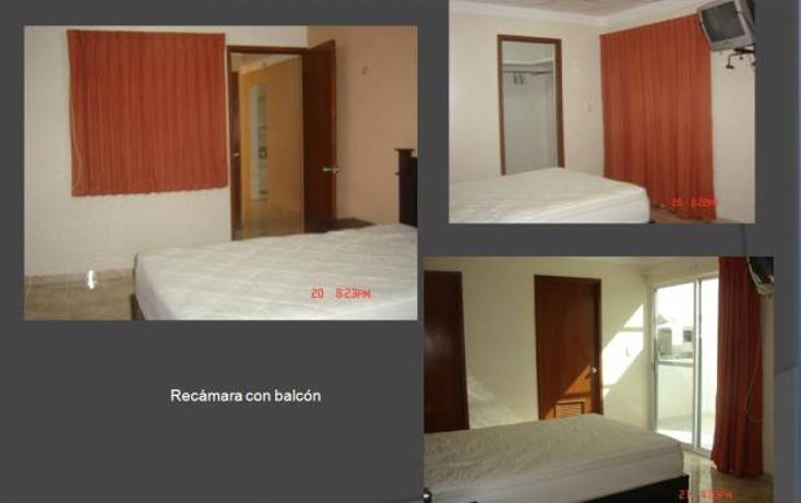Foto de departamento en renta en  , chuburna de hidalgo, mérida, yucatán, 1083415 No. 07