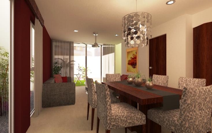 Foto de casa en venta en  , chuburna de hidalgo, mérida, yucatán, 1091465 No. 04