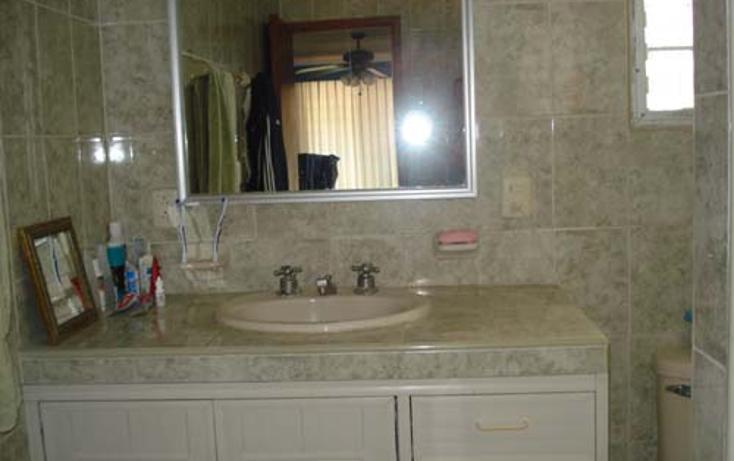 Foto de casa en venta en  , chuburna de hidalgo, mérida, yucatán, 1094769 No. 05