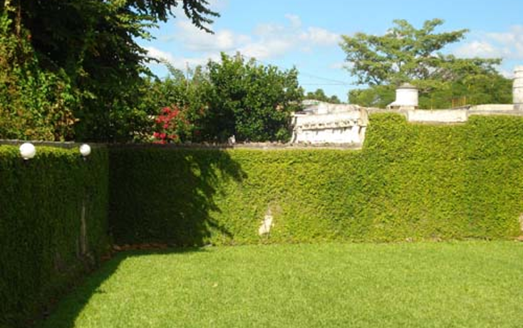 Foto de casa en venta en  , chuburna de hidalgo, mérida, yucatán, 1094769 No. 16