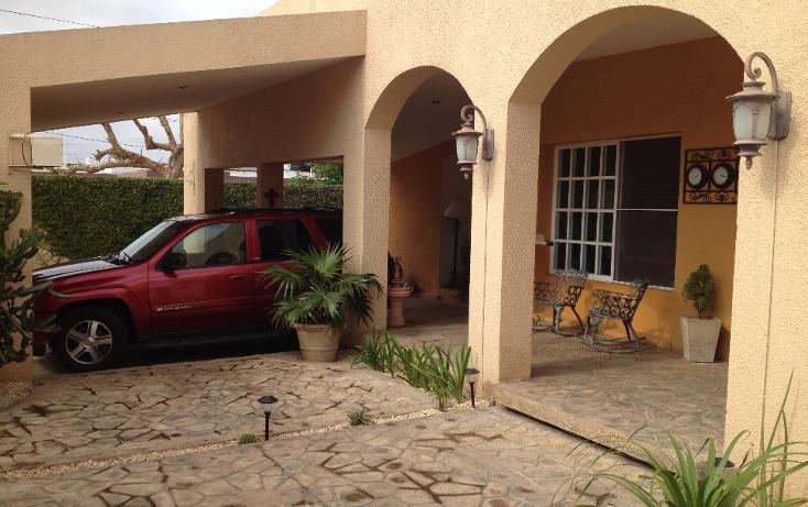 Foto de casa en venta en  , chuburna de hidalgo, m?rida, yucat?n, 1103551 No. 01