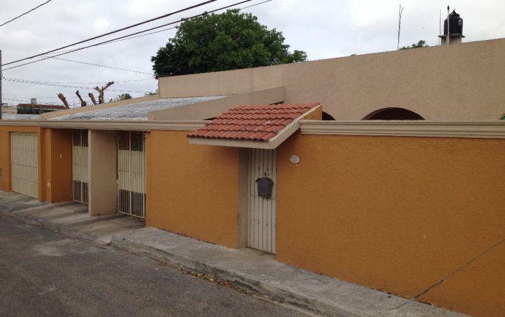 Foto de casa en venta en, chuburna de hidalgo, mérida, yucatán, 1103551 no 02