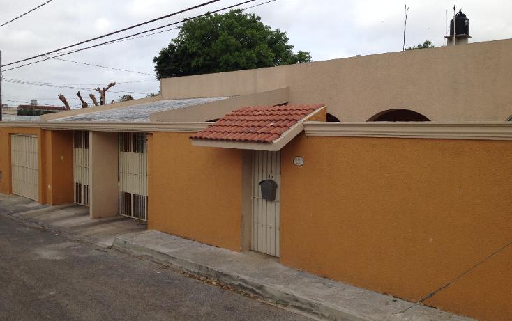 Foto de casa en venta en  , chuburna de hidalgo, m?rida, yucat?n, 1103551 No. 02