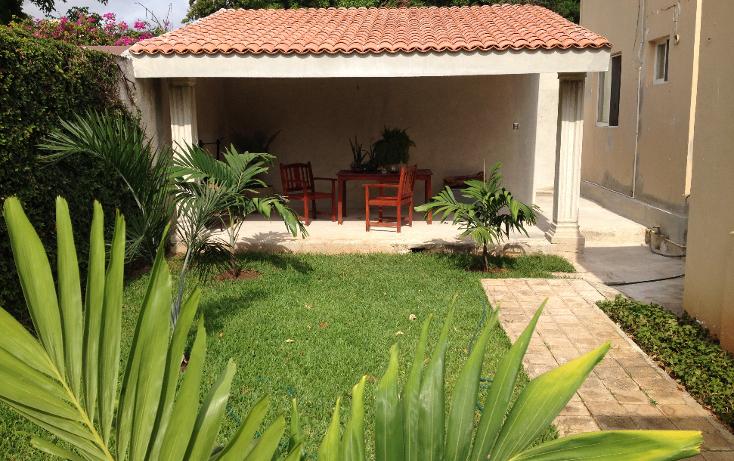 Foto de casa en venta en  , chuburna de hidalgo, m?rida, yucat?n, 1103551 No. 04