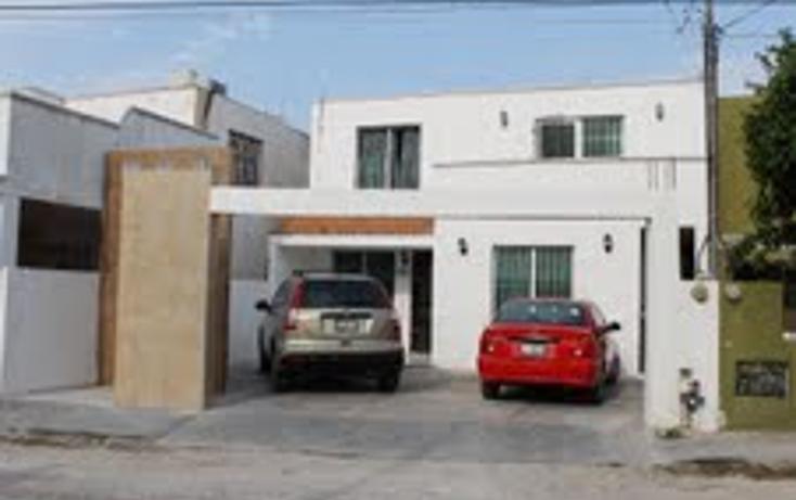 Foto de casa en venta en  , chuburna de hidalgo, mérida, yucatán, 1109391 No. 01