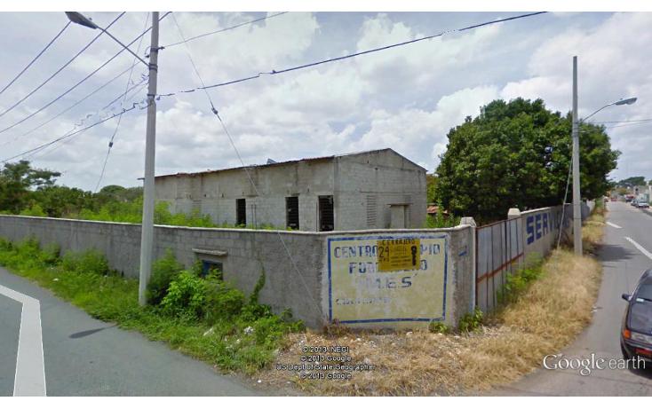 Foto de terreno comercial en renta en  , chuburna de hidalgo, mérida, yucatán, 1128119 No. 01