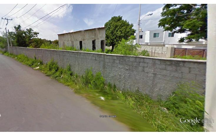 Foto de terreno comercial en renta en  , chuburna de hidalgo, mérida, yucatán, 1128119 No. 02
